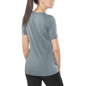 Arc'teryx Lana t-shirt Dames grijs